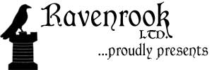 Ravenrook Ltd. presents